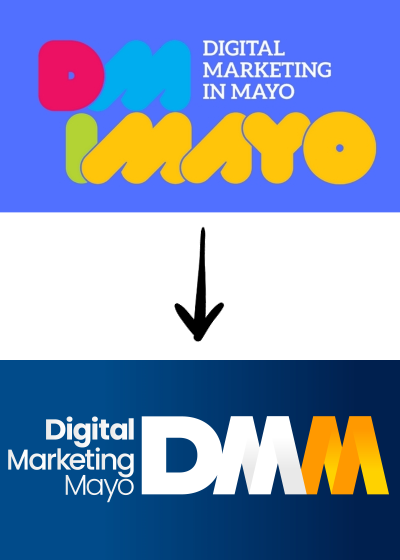 DMM rebranding